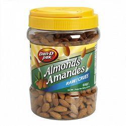 almonds-dandpak