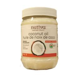 Nativa Coconut Oil