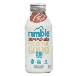 Rumble Milkshake