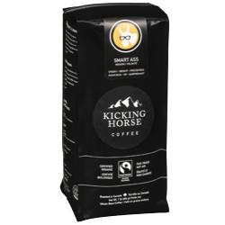 kicking horse organic coffee